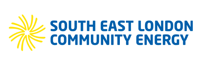 South East London Community Energy Logo