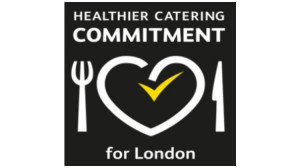 Healthier Catering commitment