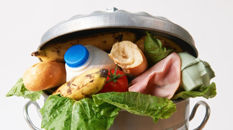 UK families blow twice as much money on food waste as they think, research shows