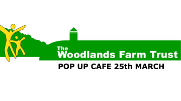 Woodlands Farm Pop Up Cafe