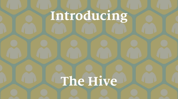 GCDA The Hive Co-operative Development Support