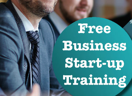 FREE Business Start-up Training