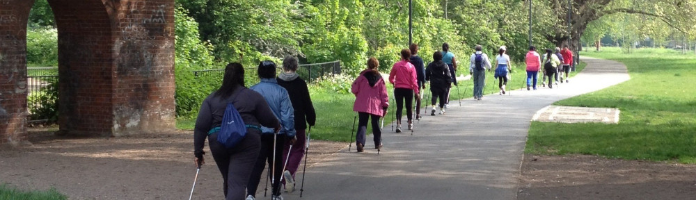 Lewisham Nordic Walking https://brockleynordicwalking.com/