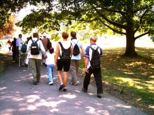 Lewisham Health Walks