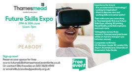 Future Skills Expo