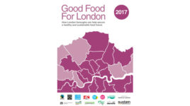 Good Food for London Awards