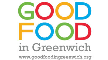 Good Food in Greenwich Network Meeting