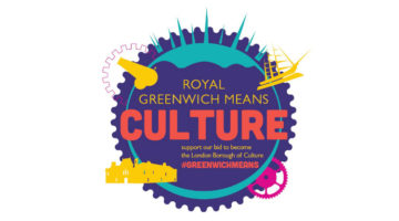 Royal Greenwich over the moon about Borough of Culture bid
