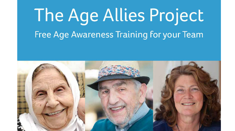 Age UK Age Allies Programme