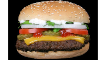 Junk food advertising ban across the capital's transport network