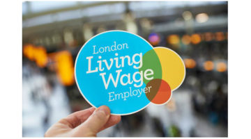 GCDA Welcomes New Living Wage