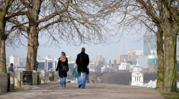BetterPoints rewards for Greenwich residents