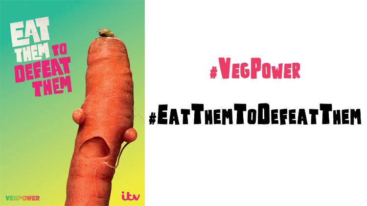 VegPower Carrots Week 1