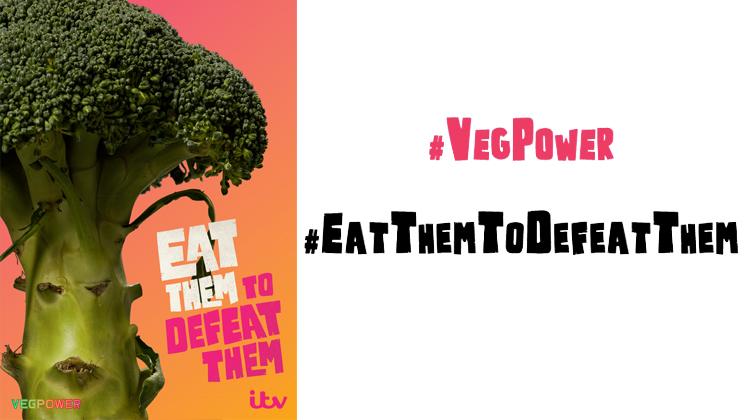 VegPower Broccoli