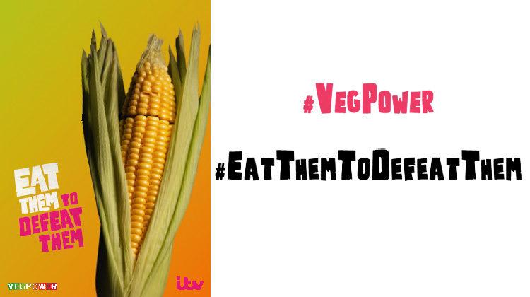 #EatThemToDefetThem